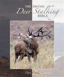 Sporting Rifle issue Deer Stalking Bible