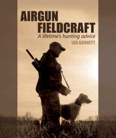 Airgun Shooter issue Airgun Fieldcraft - Ian Barnett