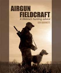 Sporting Rifle issue Airgun Fieldcraft - Ian Barnett