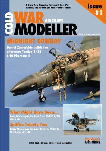 Modellers Reference Library Digital Issue