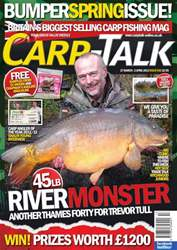 Carp-Talk issue 962
