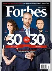 Forbes Aprīlis '13 issue Forbes Aprīlis '13