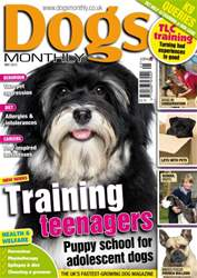 Dogs Monthly May 2013 issue Dogs Monthly May 2013