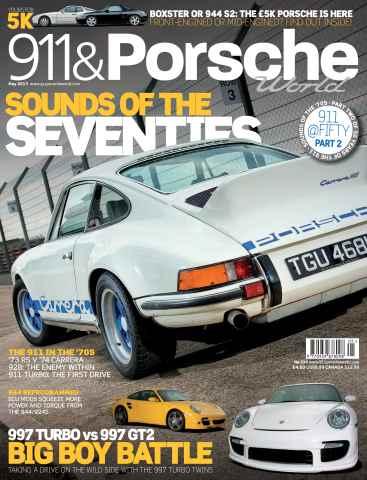 911 & Porsche World issue 911 & Porsche World issue 230