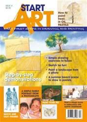 Leisure Painter issue Start Art 4