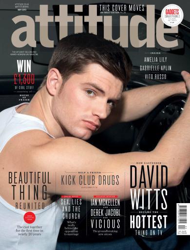 Attitude issue 230