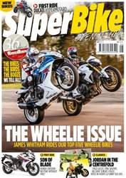 Superbike Magazine issue May 2013
