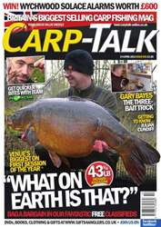 Carp-Talk issue 963