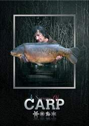 Fishing Reads issue 4 Seasons Of Carp