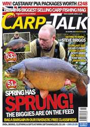 Carp-Talk issue 964