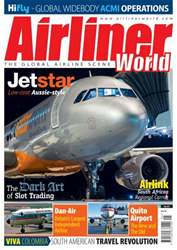 Airliner World issue May 2013