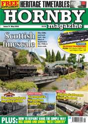 Hornby Magazine issue May 2013