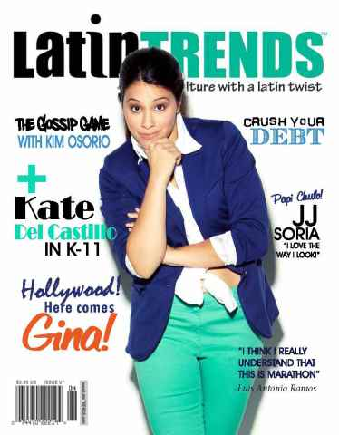 Latin Trends issue Issue 97