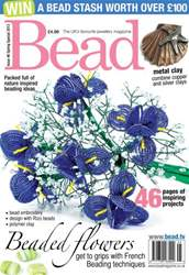 Bead Magazine issue Bead Issue 46