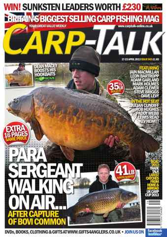 Carp-Talk issue 965