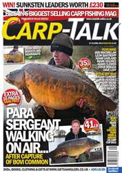 Carp-Talk issue 965