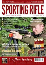 Sporting Rifle issue 90