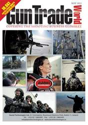 Gun Trade World issue May 2013
