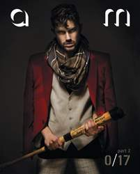 AND MEN 17 PART 2 issue AND MEN 17 PART 2