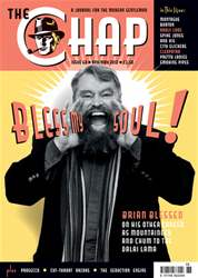 The Chap issue Issue 68 Apr-May 13