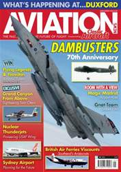 Aviation News issue May 2013