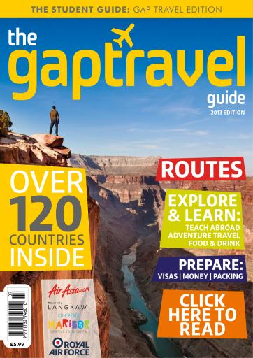 travel guides - photo #28
