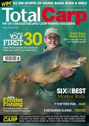 Total Carp issue May 2013