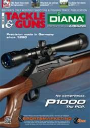 Tackle & Guns issue Tackle & Guns May 2013