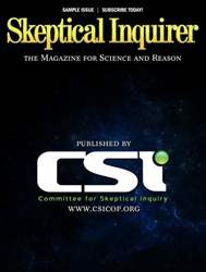 Skeptical Inquirer issue SI Sample issue FINAL