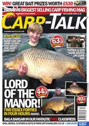 Carp-Talk issue 966