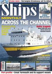 Ships Monthly issue HMS Belfast 75th June 13