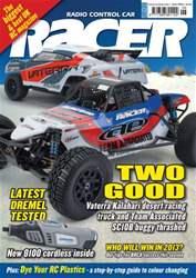 Radio Control Car Racer issue june 2013