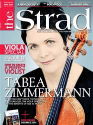 The Strad issue May 2013