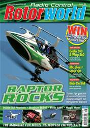 Radio Control Rotor World issue 86