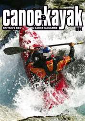 Canoe & Kayak UK issue Sea Kayaking Special