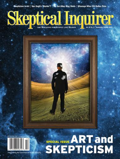 Skeptical Inquirer Digital Issue
