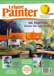 Leisure Painter issue Leisure Painter June 2013