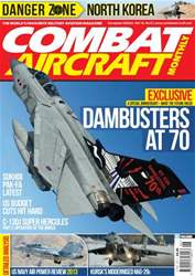 Combat Aircraft issue  Vol 14 No 6