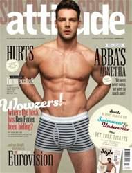 Attitude issue 231