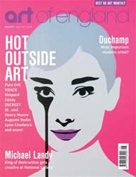 Art of England issue 103 - June 2013