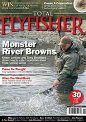 Total FlyFisher issue June 2013