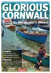 Glorious Cornwall issue Glorious Cornwall