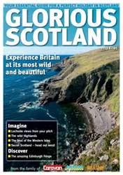 Glorious Scotland issue Glorious Scotland