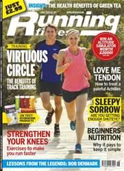 Running issue Track Training June 2013