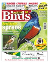 Cage & Aviary Birds issue Cage & Aviary 1 May 2013