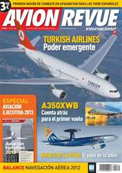Avion Revue Internacional España issue Número 371