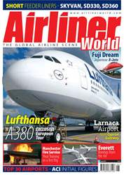 Airliner World issue June 2011