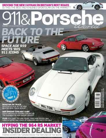 911 & Porsche World issue 911 & Porsche World issue 231