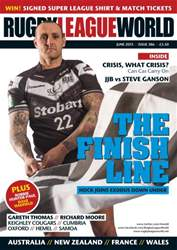 Rugby League World issue 386