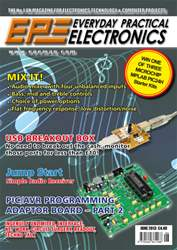 EPE June 2013 issue EPE June 2013